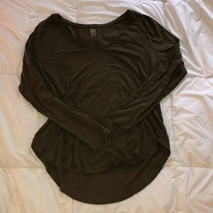 Old Navy Relaxed Long Sleeve